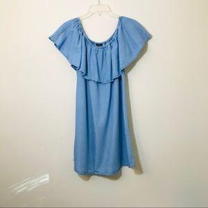 Dresses & Skirts - Denim Jean Dress